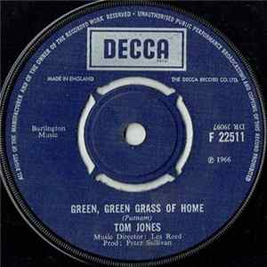 Tom Jones - Green, Green Grass Of Home mp3
