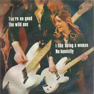 Various - You're No Good / The Wild One / I Like Being A Woman / No Honestly mp3