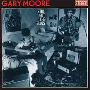 Gary Moore - Still Got The Blues mp3