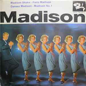 Various - Madison mp3