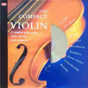 Various - The Compact Violin (Book Companion CD) mp3