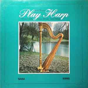 Jonny Teupen - Play Harp mp3