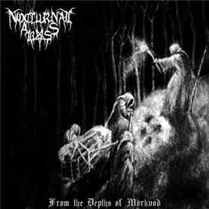 Nocturnal Abyss - From The Depths Of Morkvod mp3