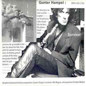 Gunter Hampel - Survivor mp3