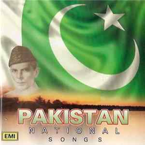 Various - Pakistan National Songs mp3