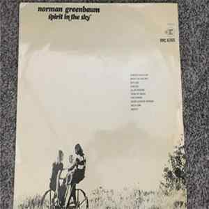 Norman Greenbaum - Spirit In The Sky mp3