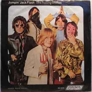 The Rolling Stones - Jumpin' Jack Flash mp3