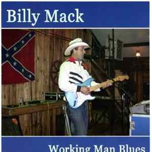Billy Mack - Working Man Blues mp3