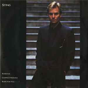 Sting - Russians mp3