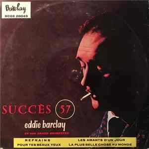 Eddie Barclay Et Son Grand Orchestre - Succes 57 mp3