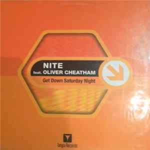 Nite Feat. Oliver Cheatham - Get Down Saturday Night mp3
