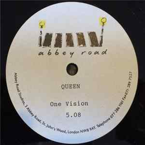 Queen - One Vision mp3