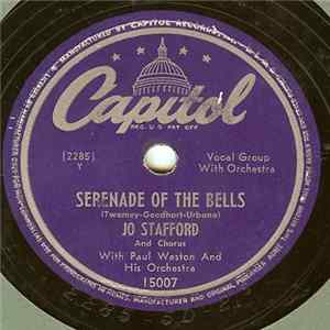 Jo Stafford - Serenade Of The Bells / The Gentleman Is A Dope mp3