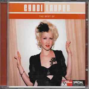 Cyndi Lauper - The Best Of mp3