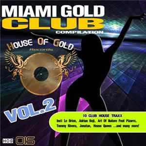 Various - Miami Gold Club Compilation Volume 2 mp3